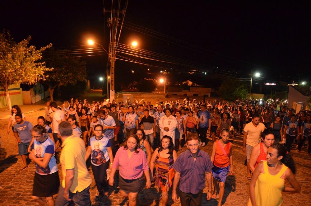 Nossa Senhora Aparecida diocese de PicosSantana 36