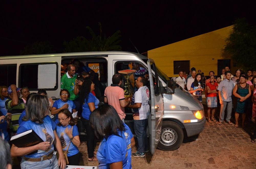 Nossa Senhora Aparecida diocese de PicosSantana 11
