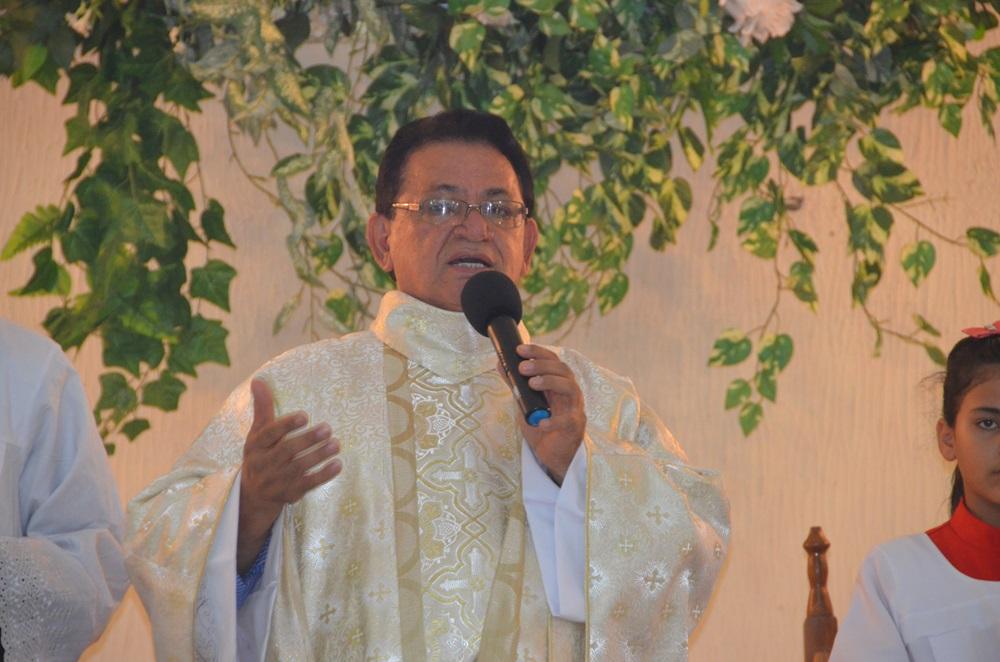 JovensNossa Senhora Aparecida diocese de Picos11