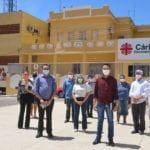 Cáritas Diocesana se reúne para avaliar ações emergenciais na pandemia