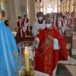 Diocese de Picos celebra aniversário de instalação